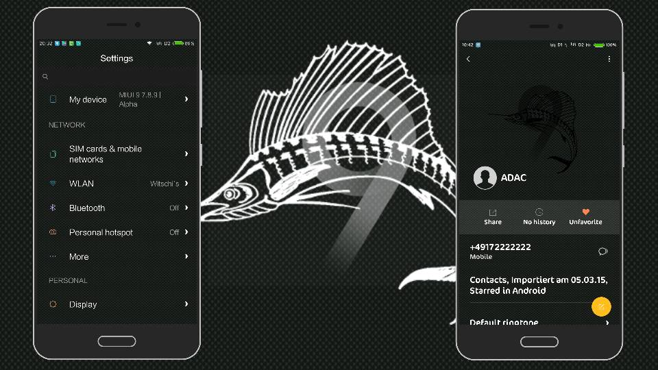 V8/9/10 Themes | Xiaomi European Community