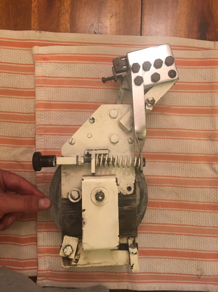 Ektelon Stringing machine manual