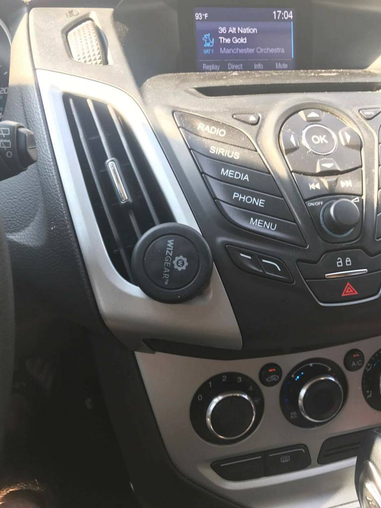 Cell Phone Vent Mount Ford Focus Forum Ford Focus St