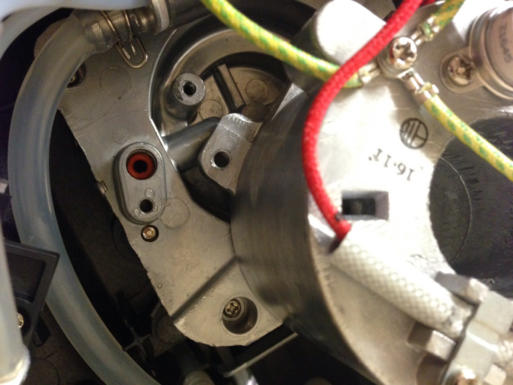 DTP 3-way valve     ? [Archive] - Coffee Forums UK
