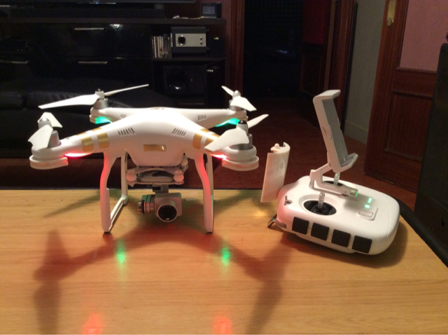 Nearly New Phantom 3 Se 4k For Sale Dji Phantom Drone Forum