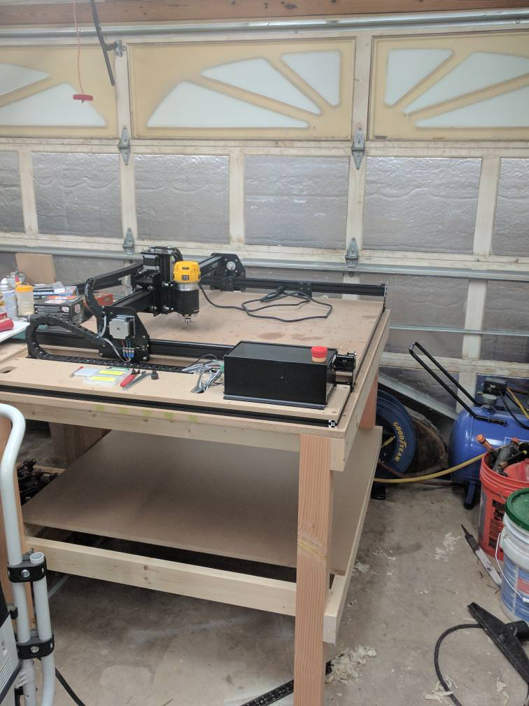 Buying an x-carve - Power Tools - Wood Talk Online