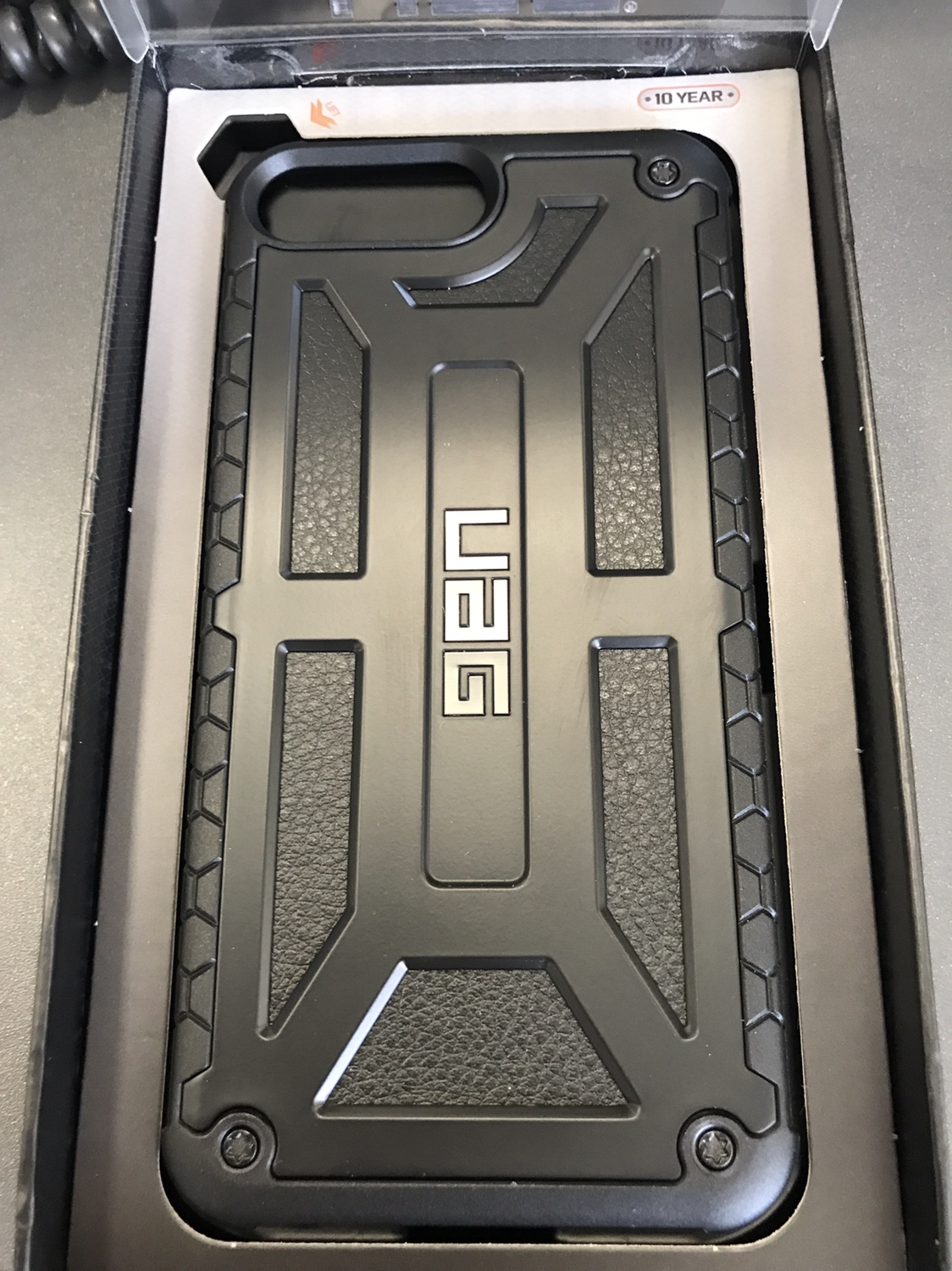 best loved 3cd6a 48092 UAG CASES - Page 3 - iPhone, iPad, iPod Forums at iMore.com