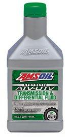 Substitute for Premium AGL Gearcase Fluid - Page 2 - Polaris