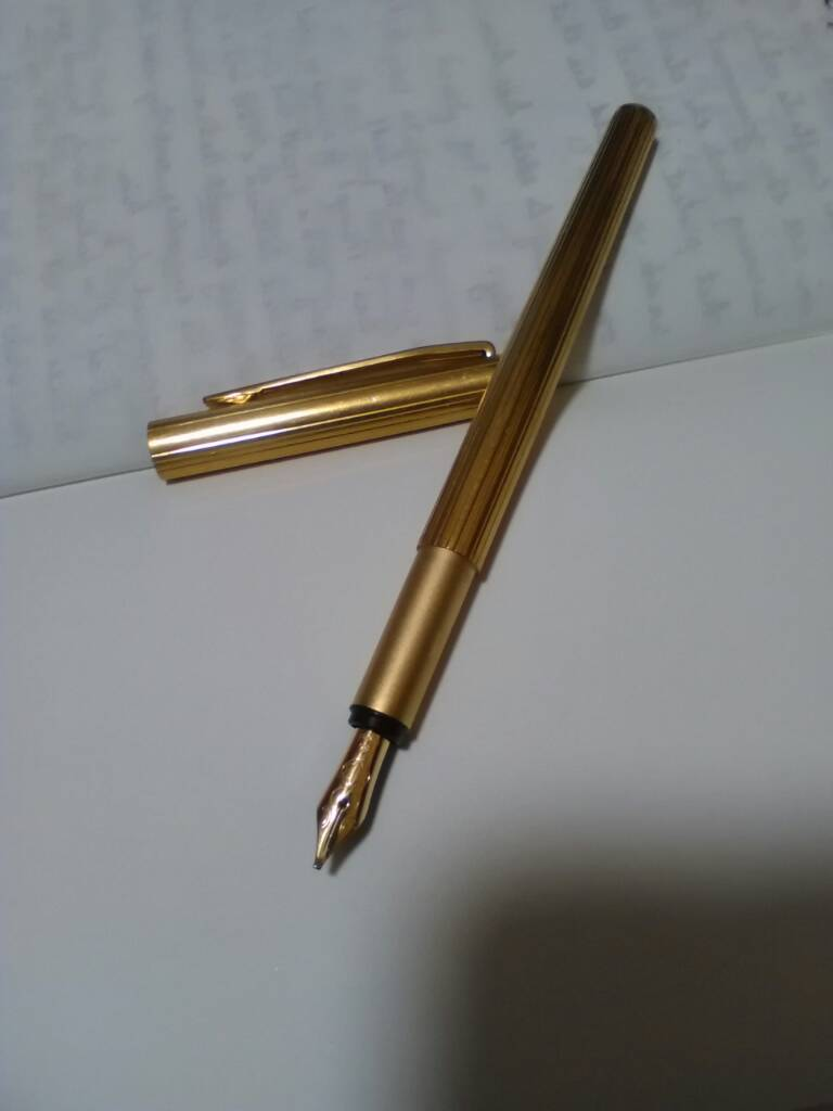 What Is Your Latest Pen Acquisition Archive Page 16 Fpgeeks Forum Faber Castell Neo Slim Ballpoint Stylus Stainless Steel Matt