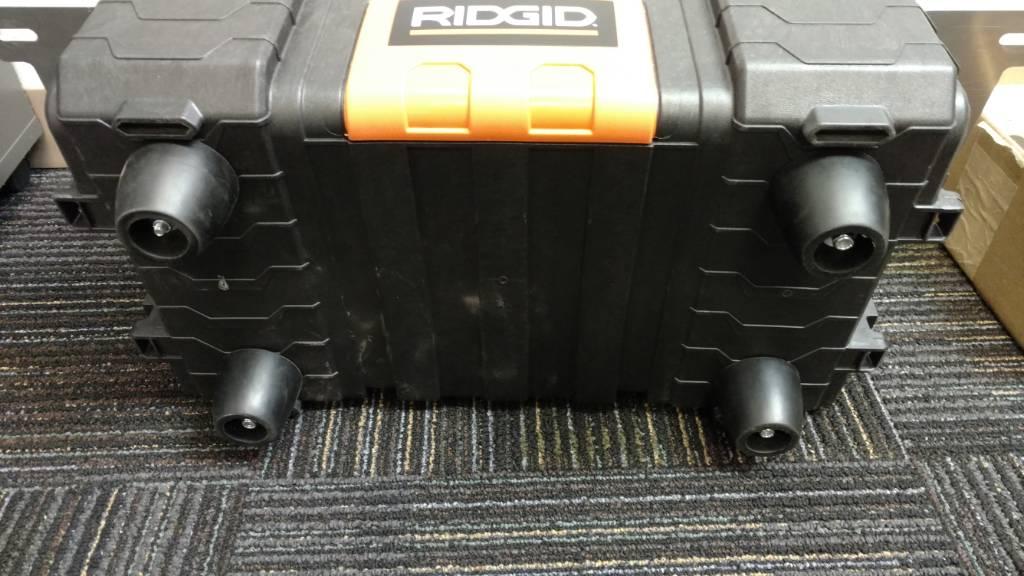 Modified Rigid Toolbox Install - Polaris RZR Forum - RZR ...