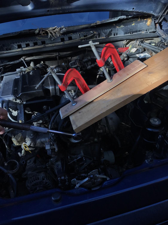 Suzuki Timing Belt