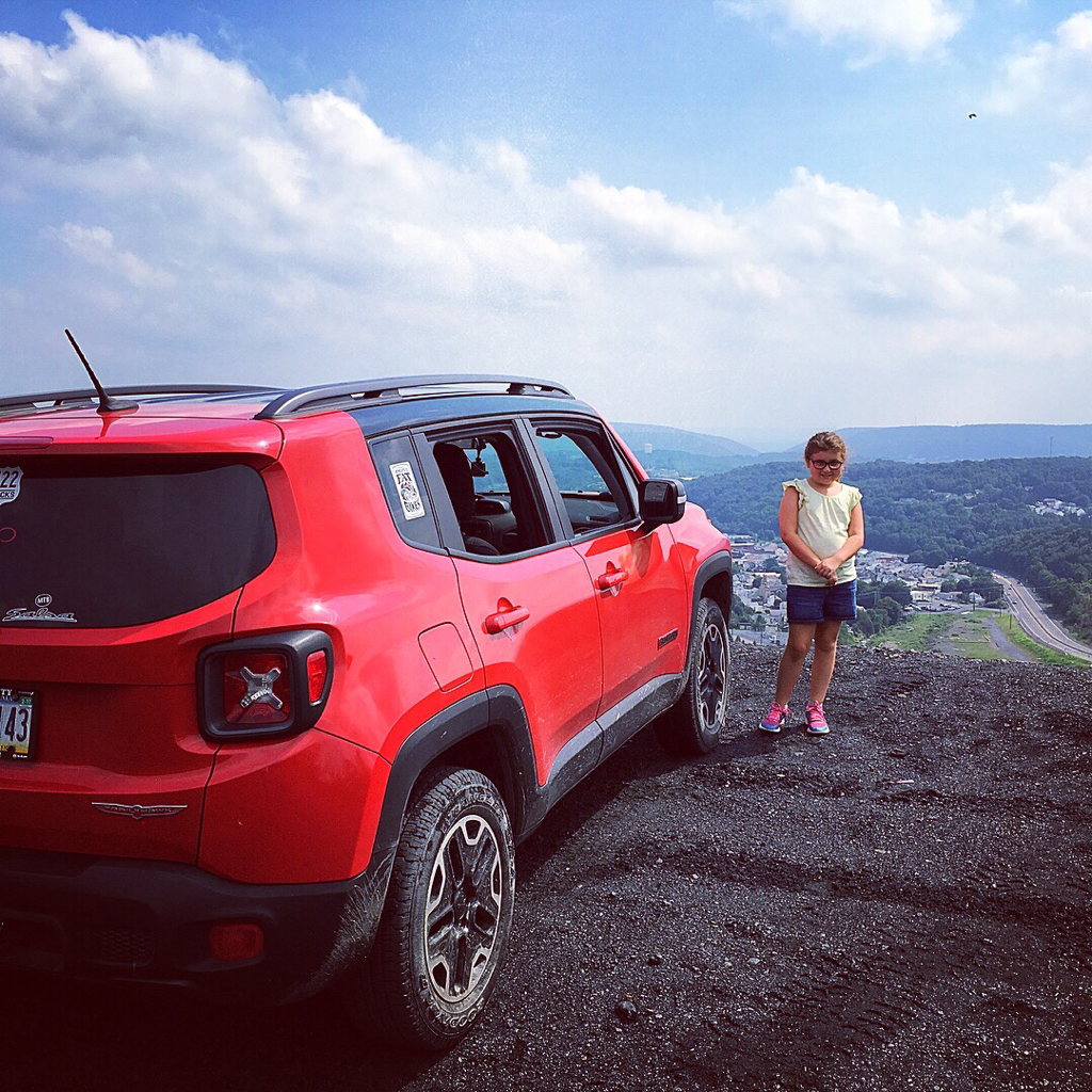 Jeep Lancaster: Jeep Renegade Forum