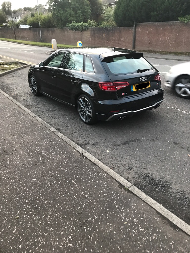 Gearbox Malfunction What Should I Expect From Audi S3 6 Months