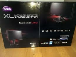 Venta monitor benq xl2411z   144hz