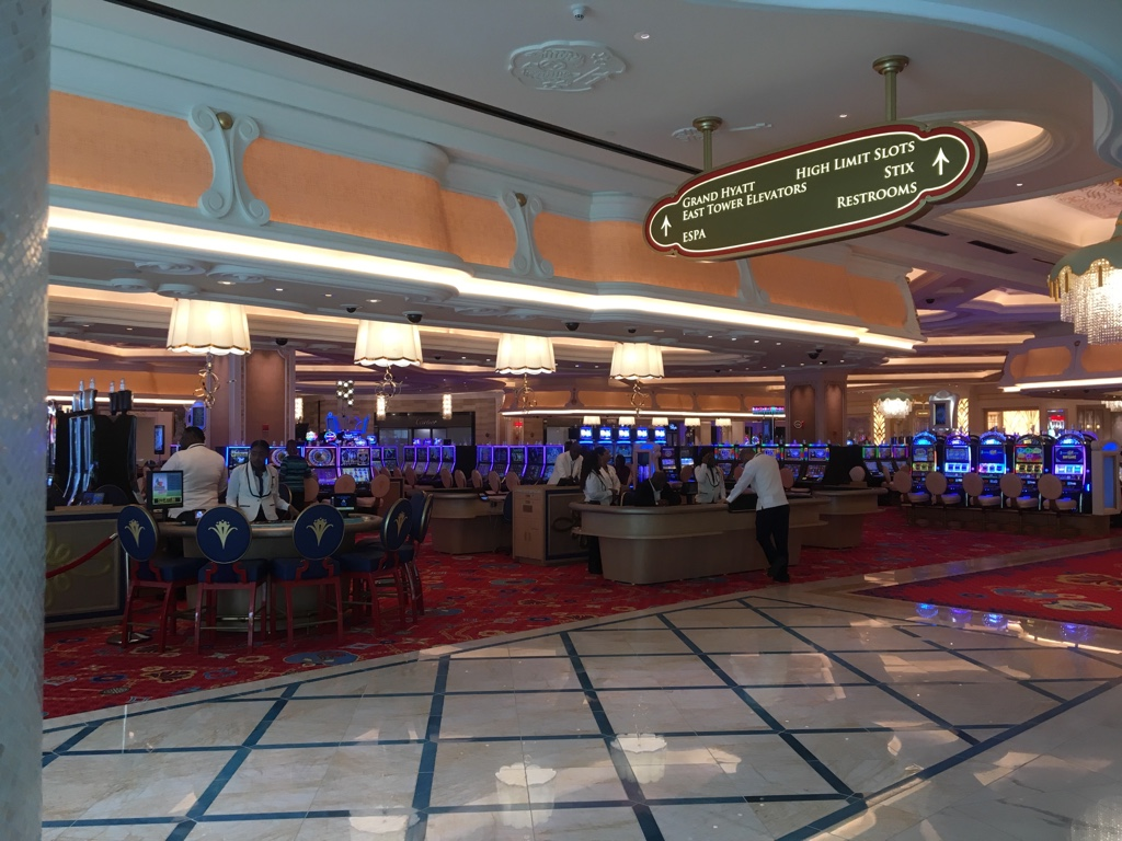 Baha Mar Nassau Trip Report May 2017 Cruise Critic
