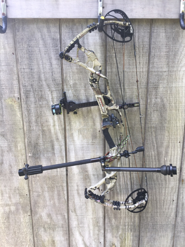 Setting up a bow - from scratch | Rokslide Forum