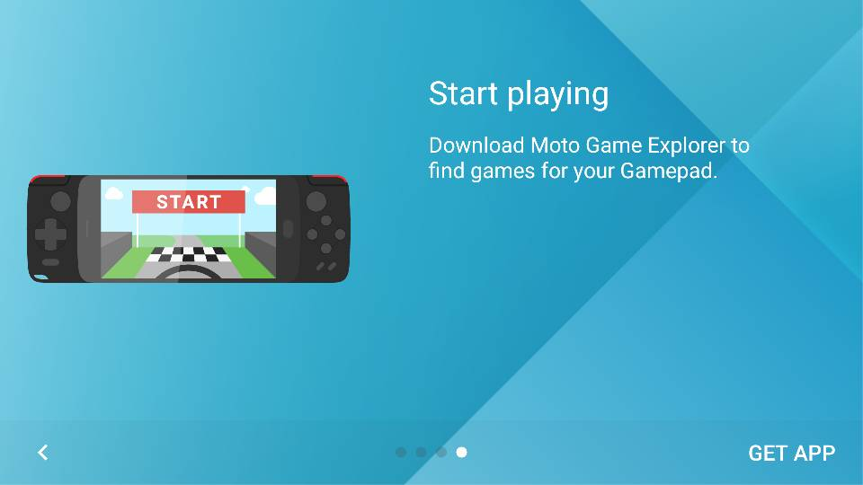 Android Gaming Controller: Moto Mod Gamepad | Dingoonity org - The