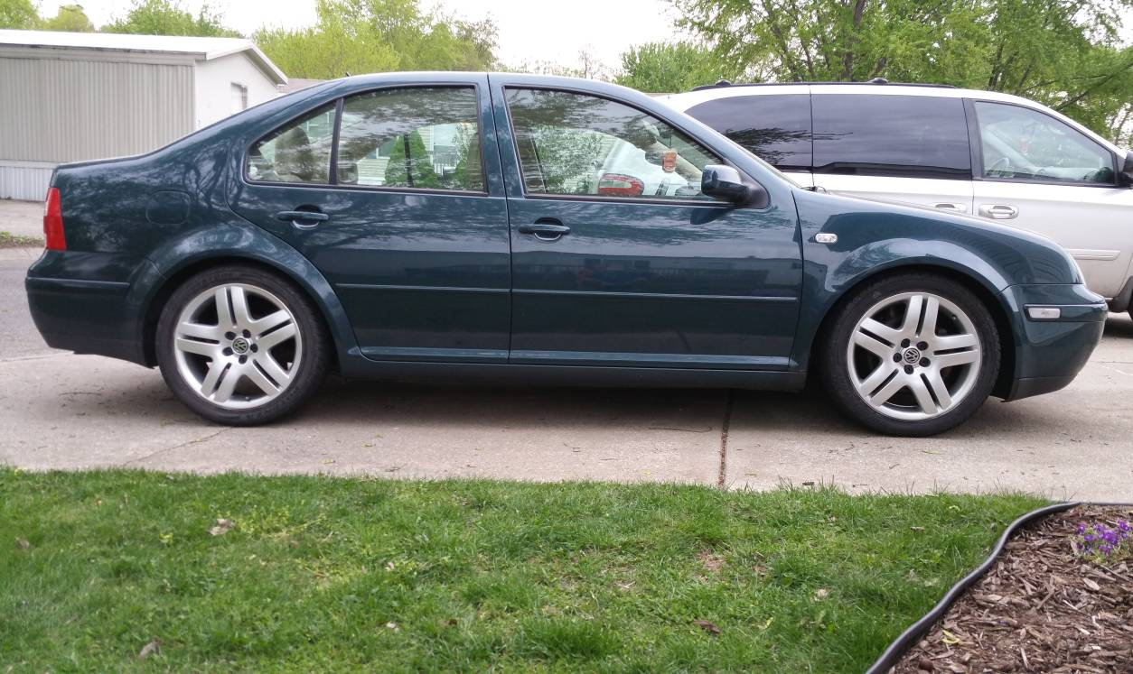 VWVortex com - Selling my 01 vr6 glx