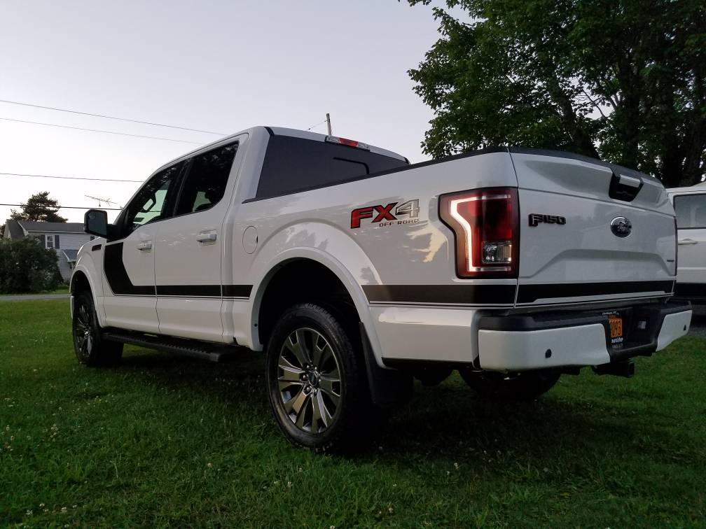 2016 F150 Added Leveling Kit Need Alignment Ford F150 Forum
