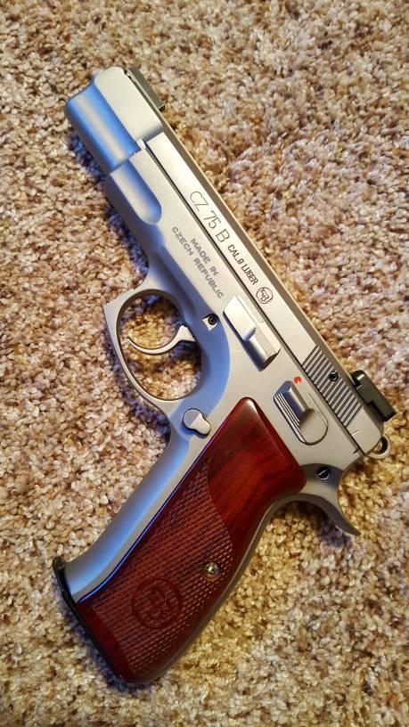 Show Off Your CZ Pistolas! - CZ Pistol Forums