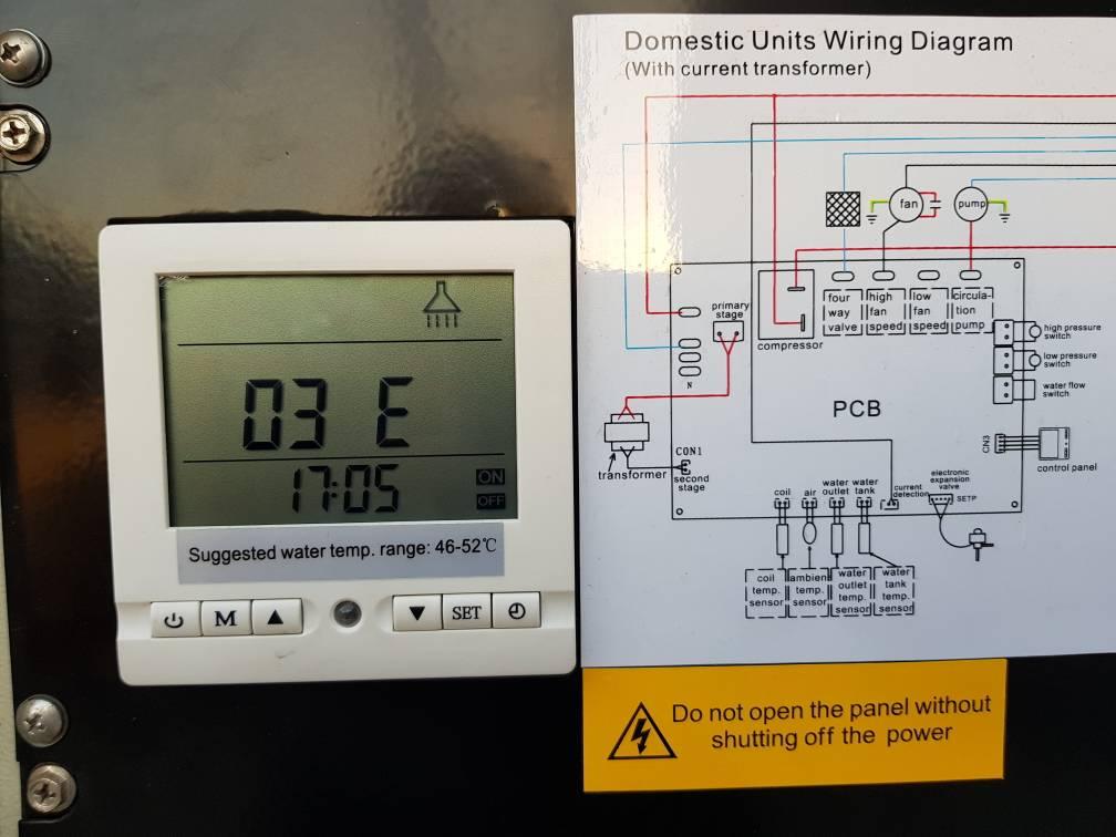 heat pump error code rh 4x4community co za Heil Heat Pump Manual cobra heat pump user manual