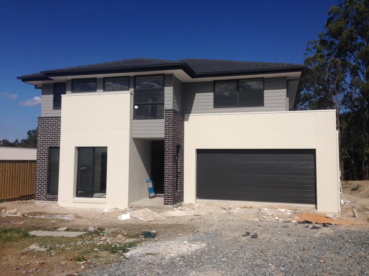 Building our Clarendon Fairmont 38 on the Gold Coast