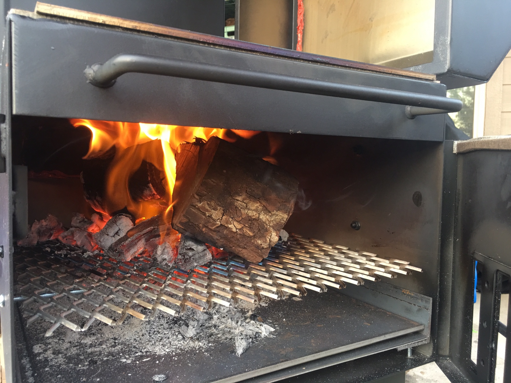 Bandera 101 Document [Archive] - The BBQ BRETHREN FORUMS