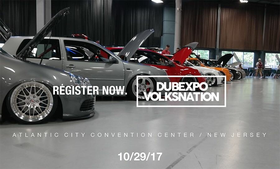 DubExpo Volksnation All Euro Car Show At Atlantic City - Atlantic city car show
