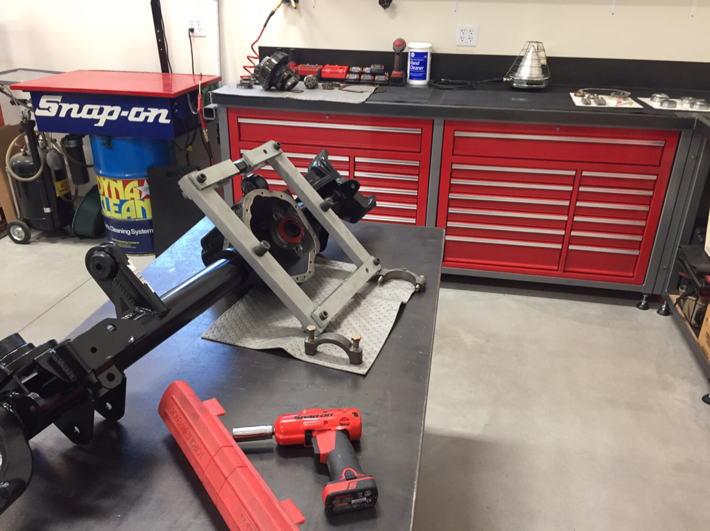 ZMotorsports Shop Projects 2 0 - The Garage Journal Board