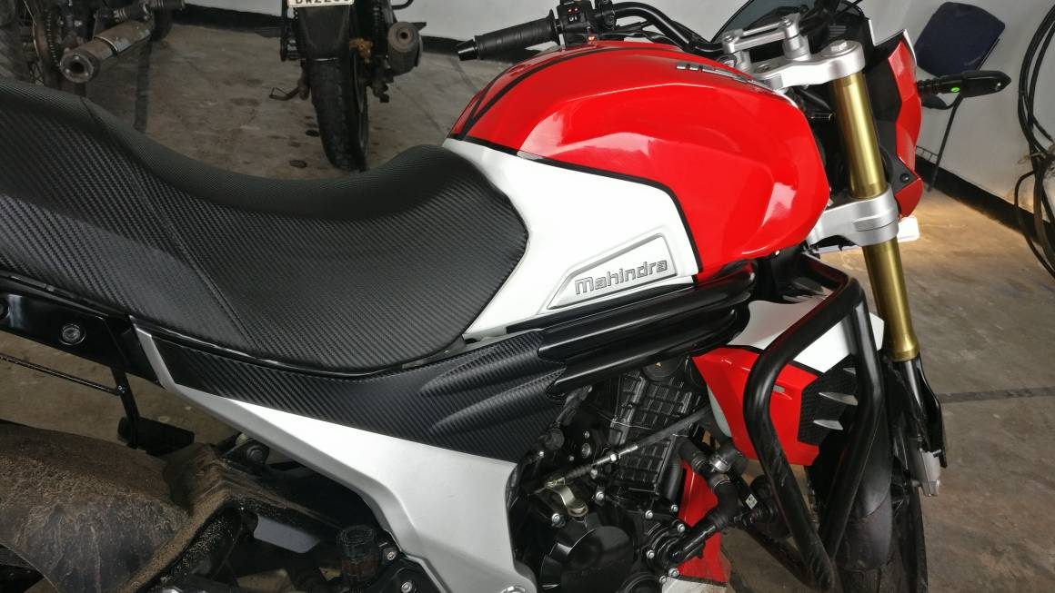 Ownership Thread Mahindra Mojo Owners Reviews And