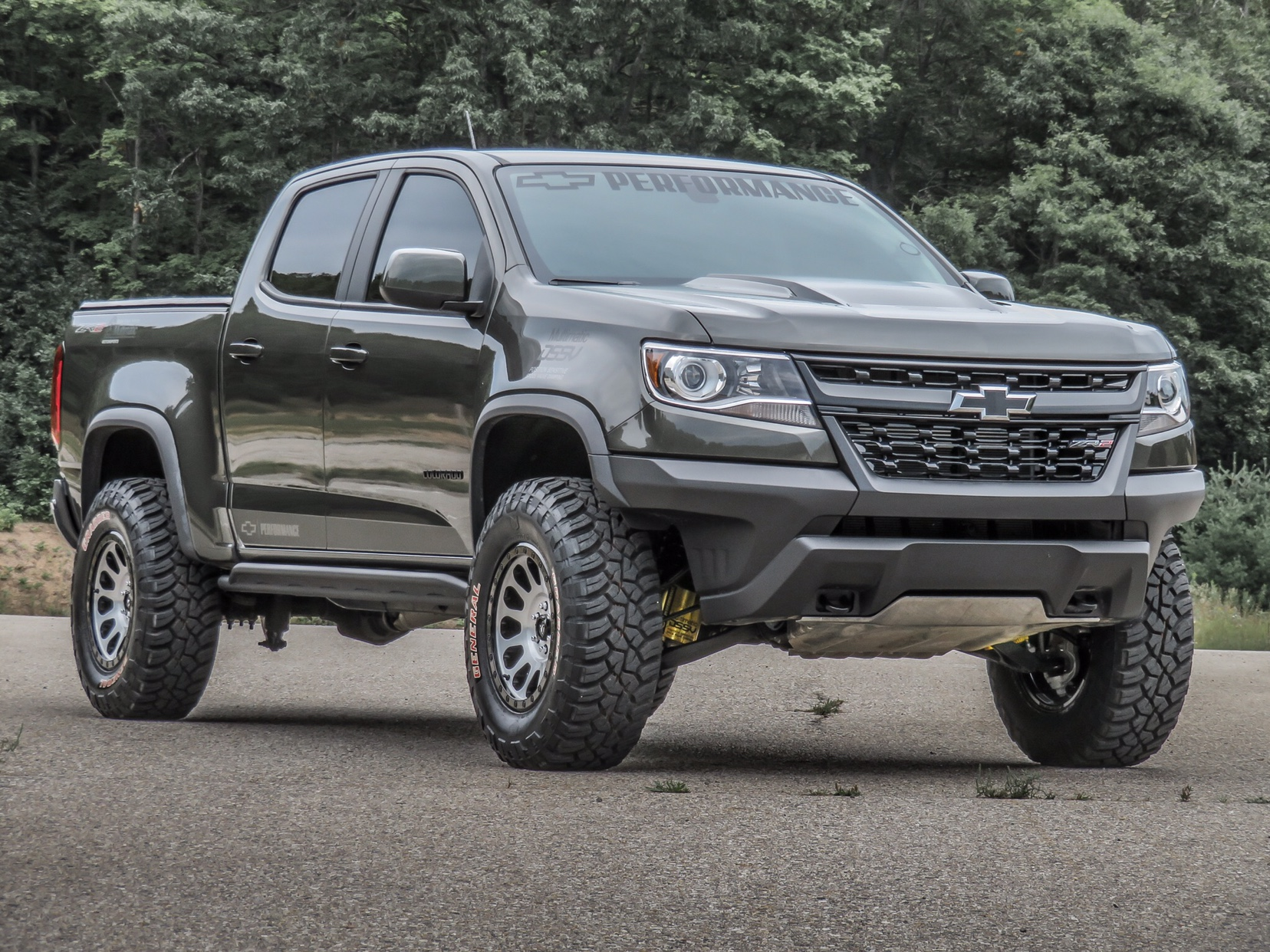 Need advice on front leveling kit. - Page 2 - Chevy ...
