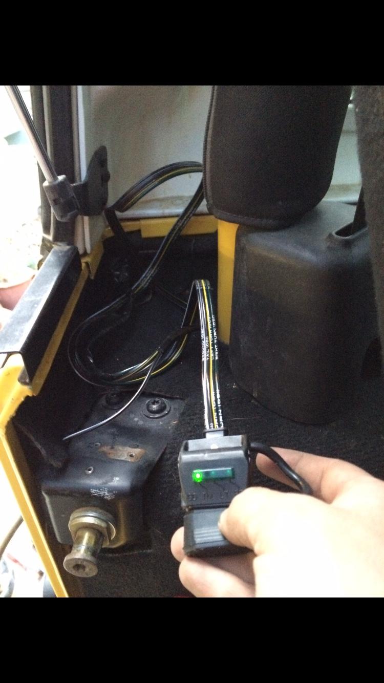 LED Taillights Trailer Wiring Harness Splicing - Jeep ... on