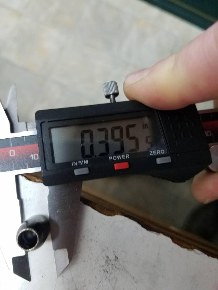 underwood penetrator voluntary recall - Factory 10mm ammo