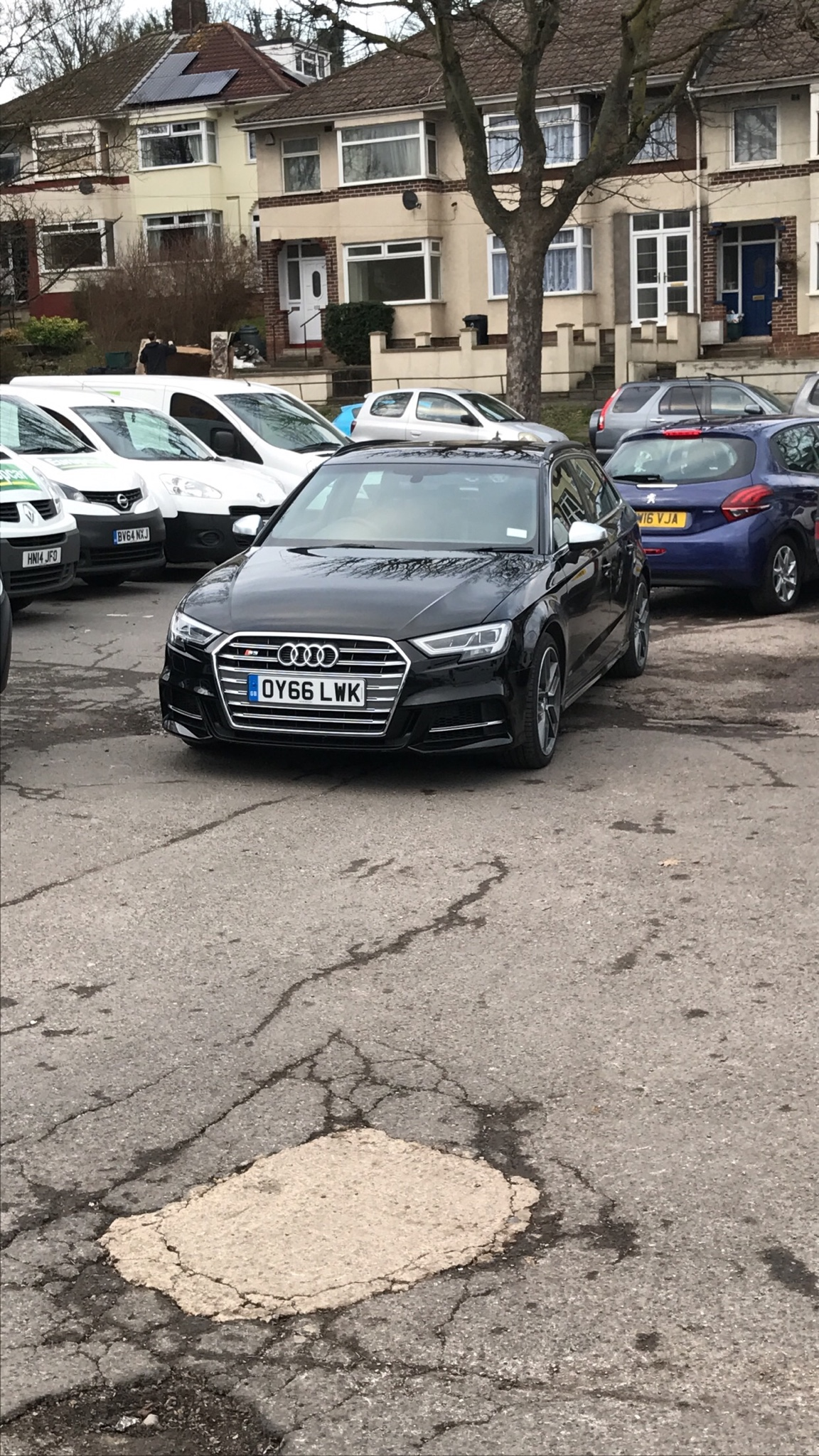Gearbox Malfunction, what should I expect from Audi? S3, 6 months