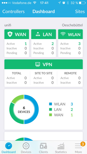 Install UniFi Controller - Seite 2 - General - openmediavault