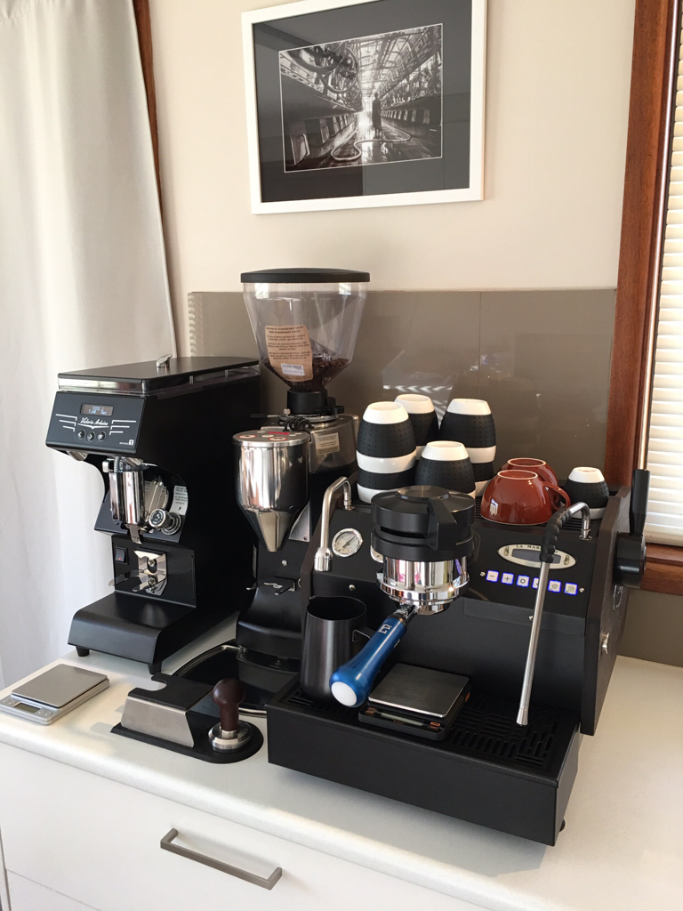 synesso hydra 1 groupe