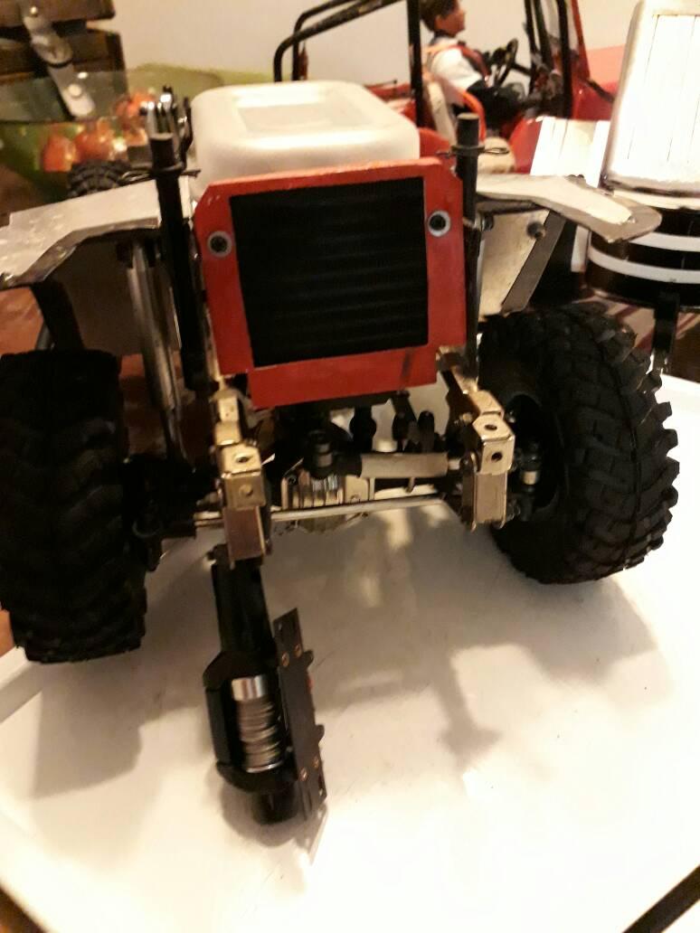 39931a5c18e3eb1d48f0b6ec224d017b New stinger for the sawback jeep