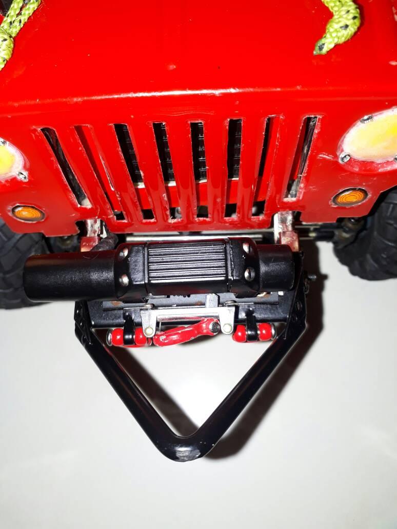 6f3106835930b8b4870d908220294cab New stinger for the sawback jeep
