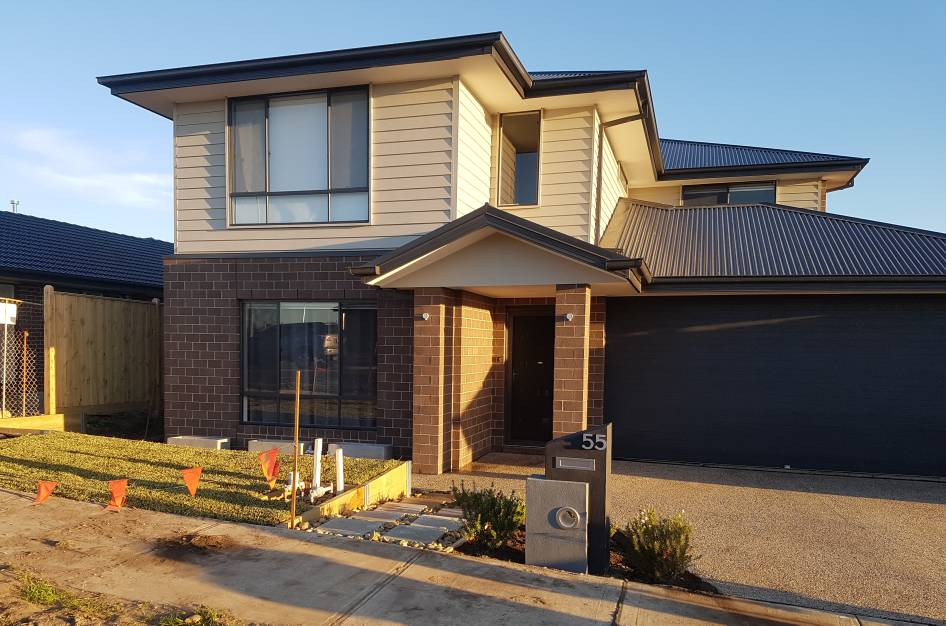 Fairhaven Homes Newport 361 in Sth East Melbourne