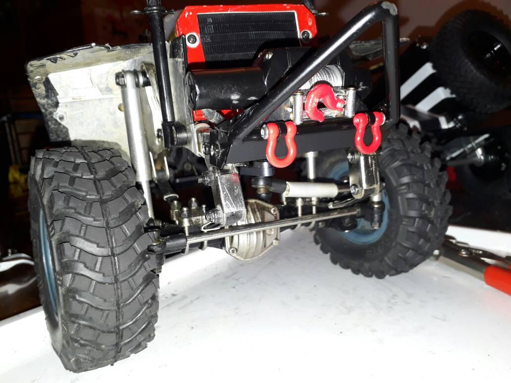 8b2ad3e61fb0faf97497e083608d60af New stinger for the sawback jeep