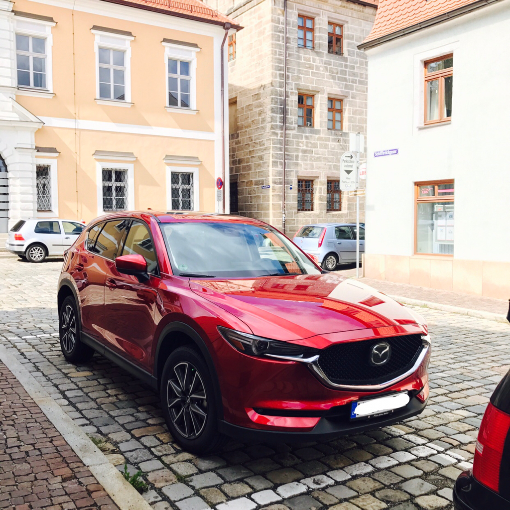 2013 Mazda Cx 5 Grand Touring For Sale: Best Color For '17 CX-5?