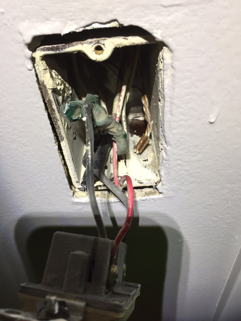 Ceiling Fan Wiring - Electrical - DIY Chatroom Home