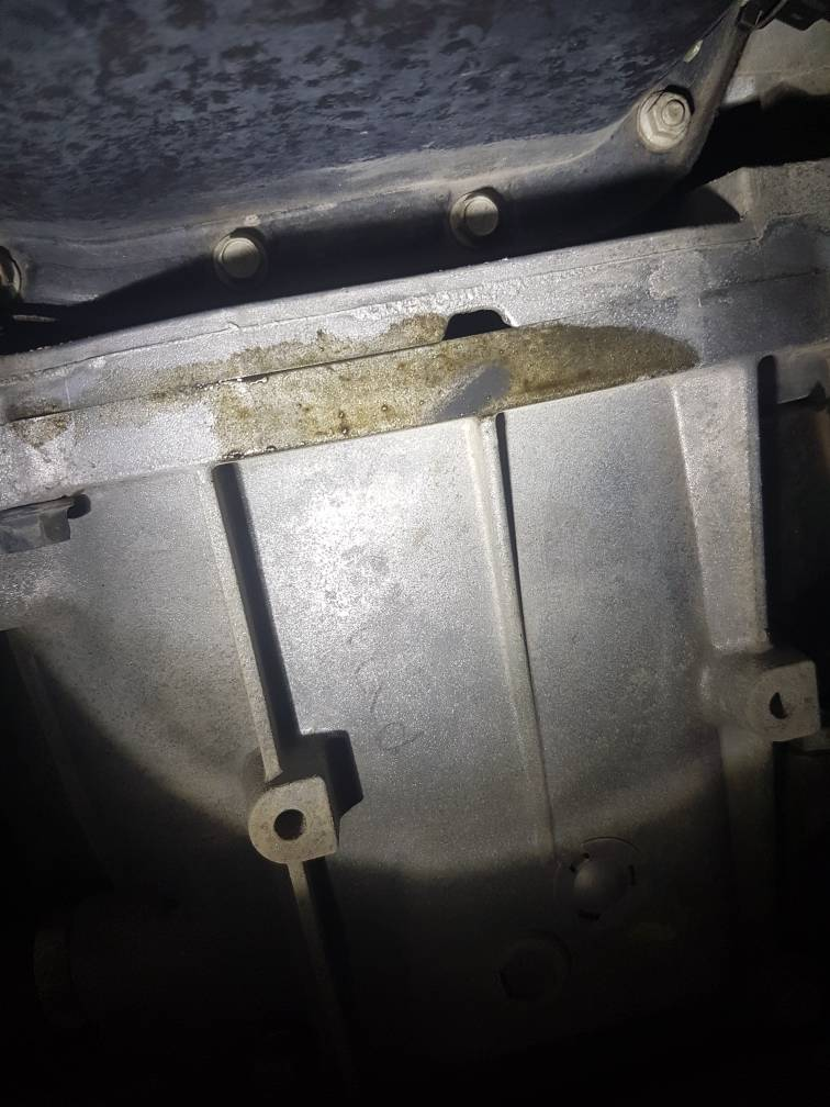 2015 lml oil leak? - Chevy and GMC Duramax Diesel Forum