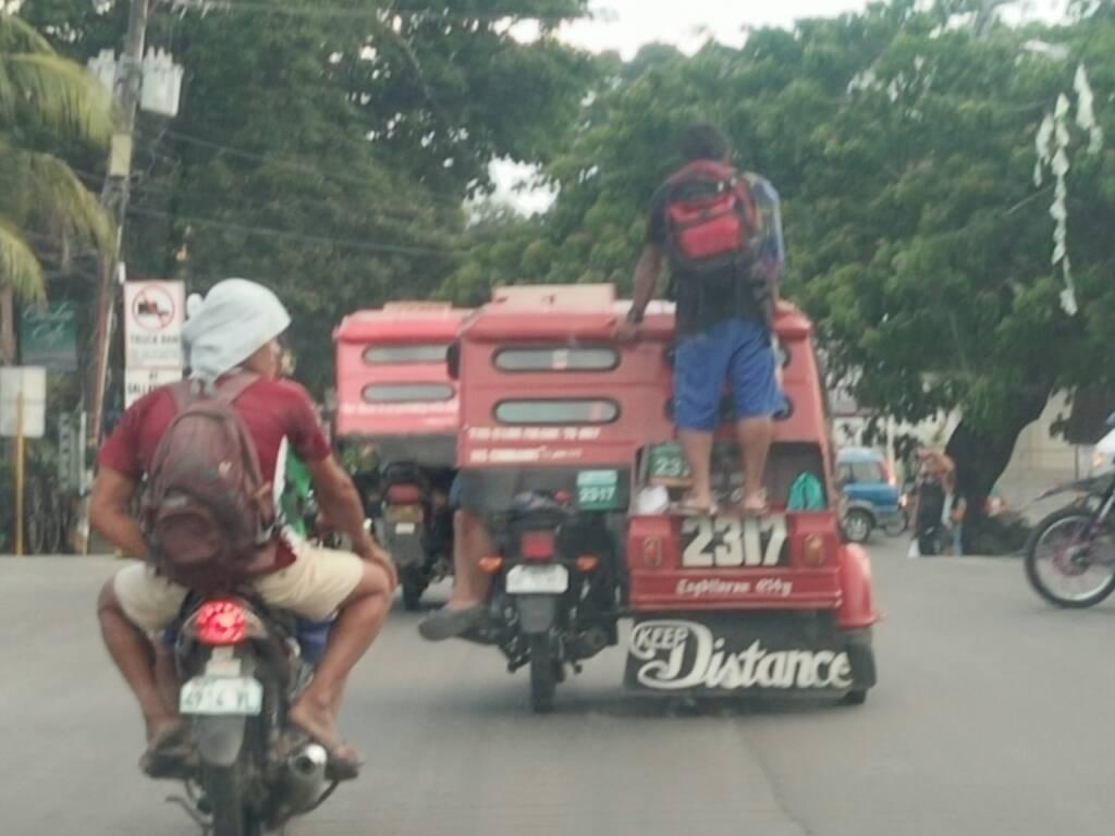 30cb8a4e8817903330db2b4aa5bd8ed9 - Tricycle Ride in Tagbilaran City, Bohol - Philippine Photo Gallery