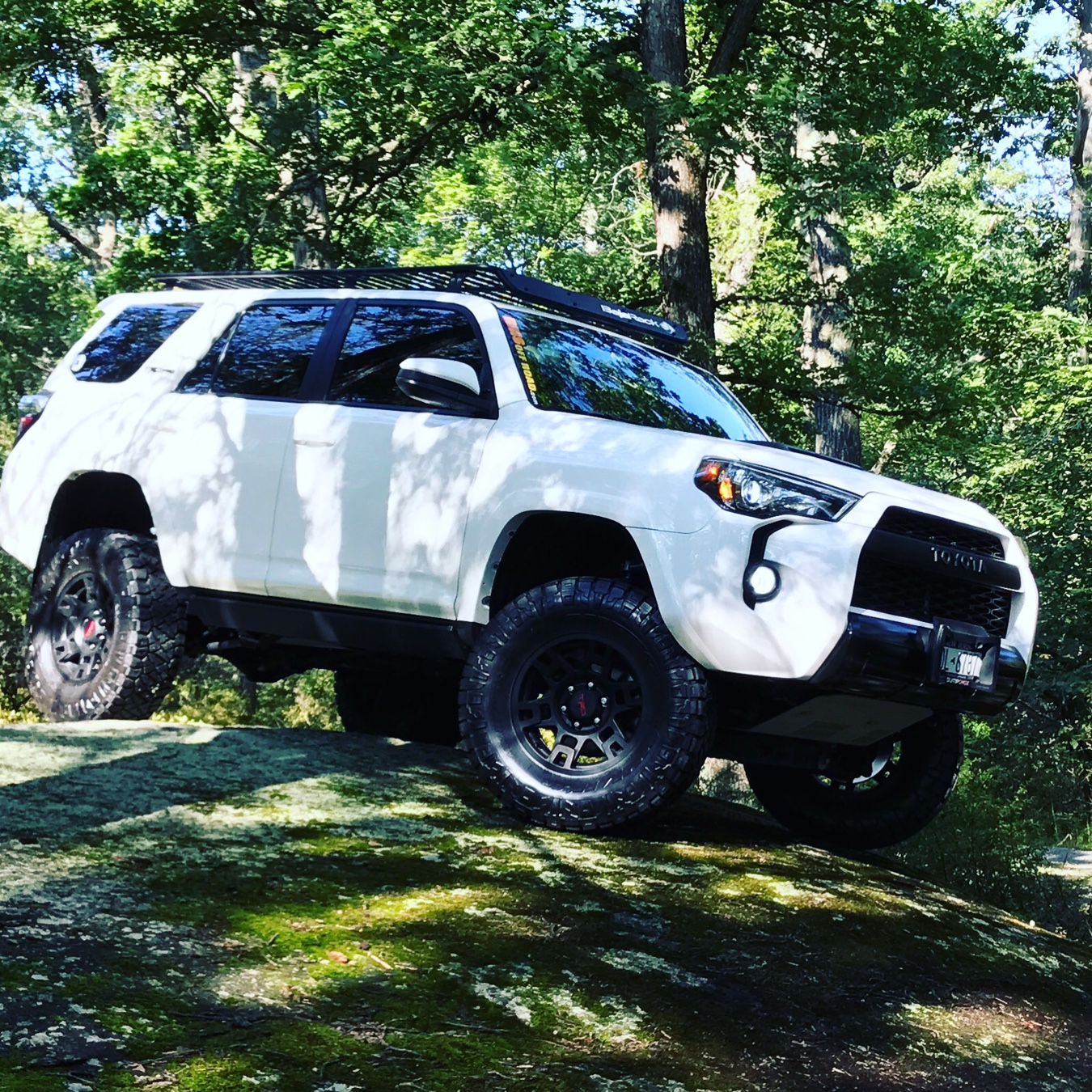 Used Toyota 4 Runner: What Did You Do To/in Your 5th Gen Today?!