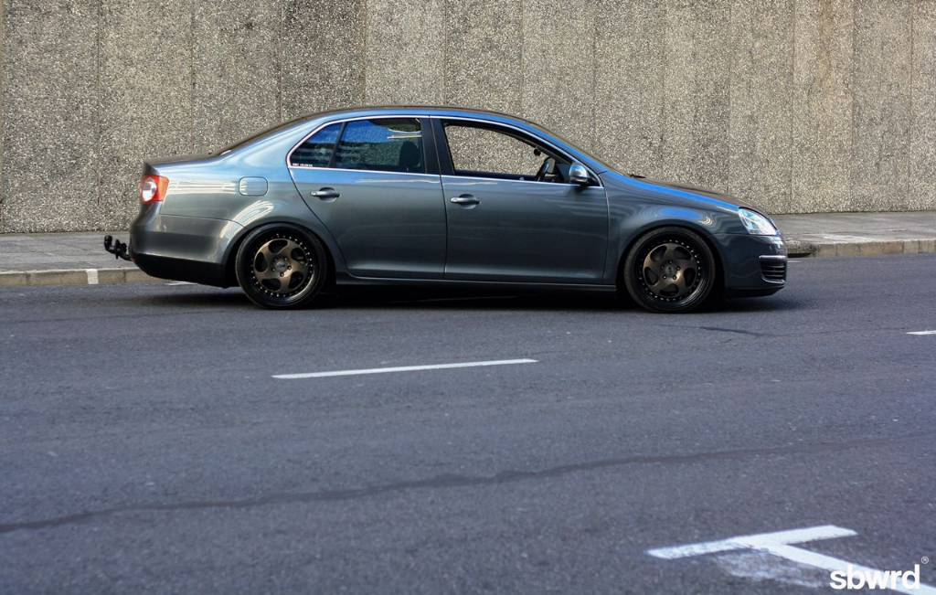 Jessie - 2011 Jetta 5 1.4tsi - Page 4 - The Volkswagen Club of South Africa