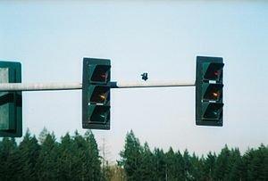3m Pv Traffic Signals