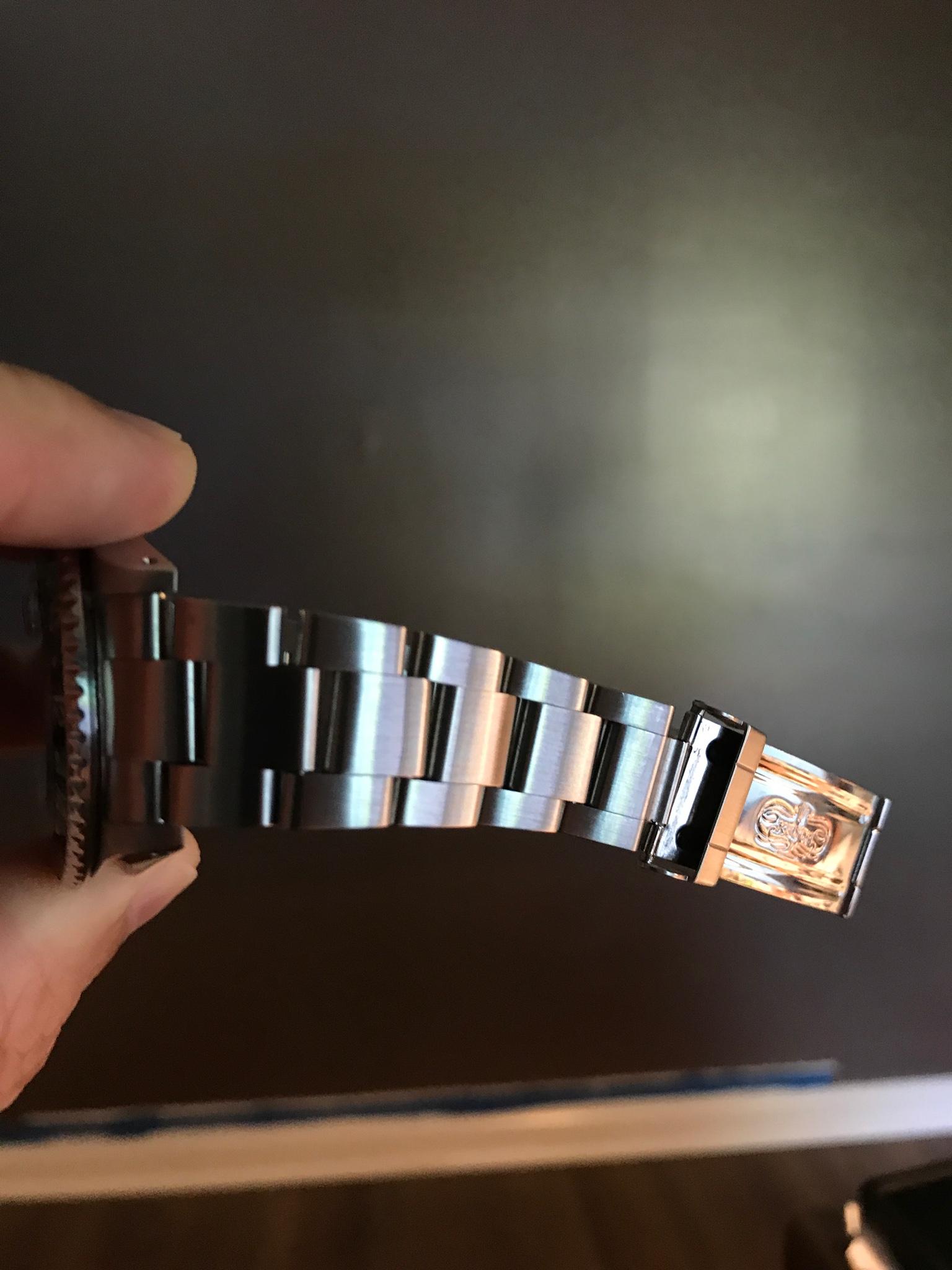 Oyster bracelet rolex Rolex Oyster