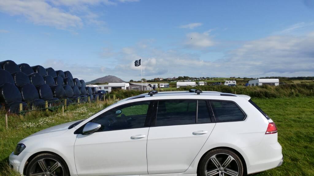 Golf R Estate Roof Rack Carry Bikes Vw Golf R Mk7 Chat