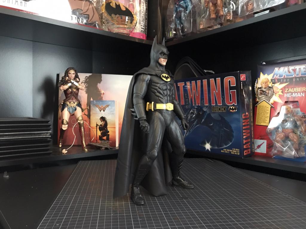 Film, Tv & Videospiele Action- & Spielfiguren Su-pr-f 1/12 Gefängnis Outfit Für Marvel Legends Oder Mezco Weiblich Körper