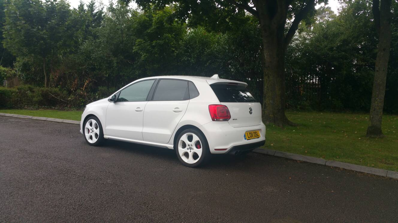 for sale 2011 polo gti 1 4 tsi uk polos net the vw. Black Bedroom Furniture Sets. Home Design Ideas