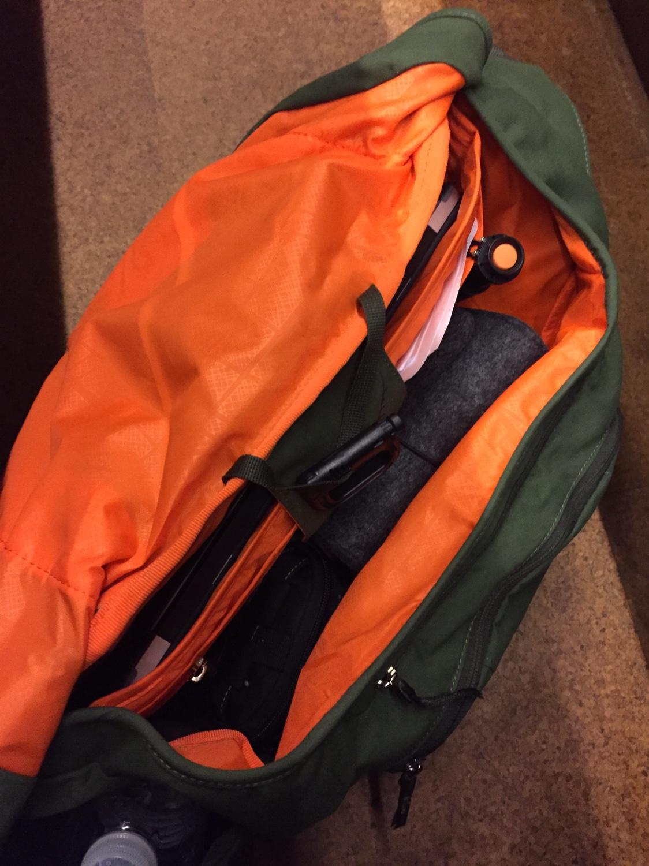 7c5d0f4749 Osprey Messenger Bag With Outdoor Eal Flap Jill Mini Review Osprey Flapjill Courier  Bag Ebags Com ...