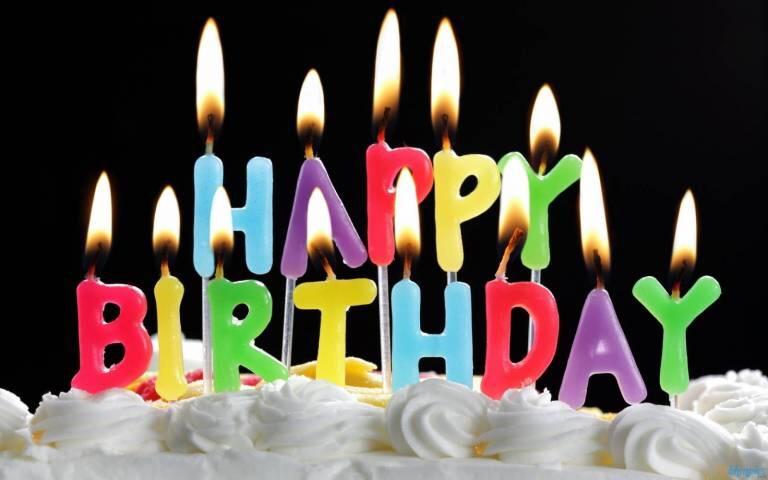 Buon Compleanno Marco Vacanze In America White House