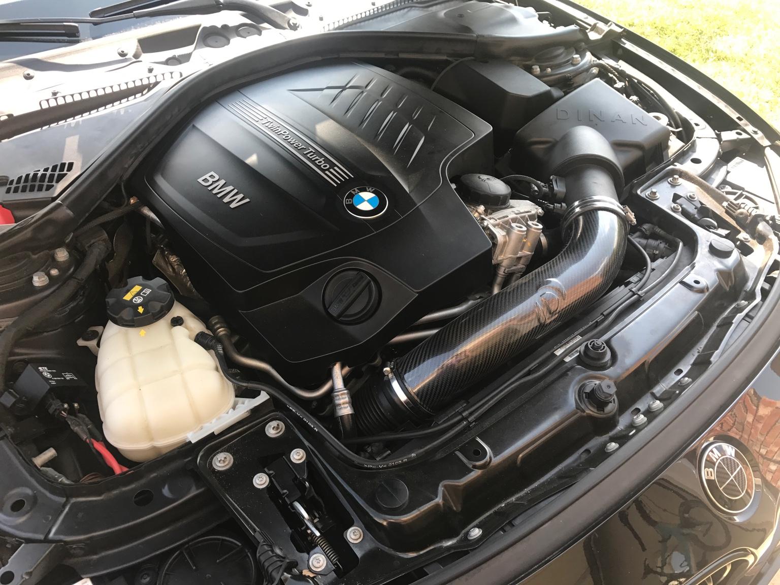 My 2015 BMW 435i Gran Coupe xDrive with Mods - Bimmerfest - BMW Forums